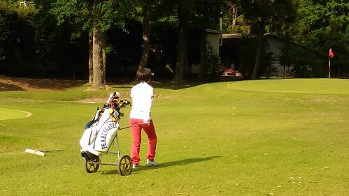 コース回り放題の一日 – 花見ヶ丘ゴルフセンター